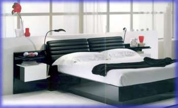 Milly Bedroom Set